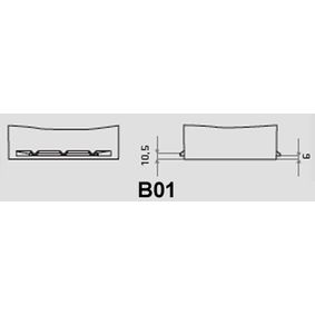 ipsa starterbatterie | 12v / 60ah magic asia feet batteriewechsel