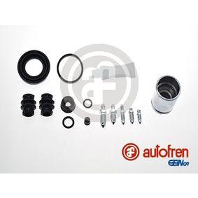 1J0615424 für VW, AUDI, SKODA, SEAT, Reparatursatz, Bremssattel AUTOFREN SEINSA (D4846C) Online-Shop