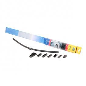 HELLA Windscreen wipers 9XW 197 765-241