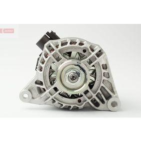 SAXO (S0, S1) DENSO Startergenerator DAN1063