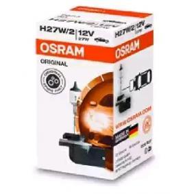 Glühlampe, Hauptscheinwerfer (881) von OSRAM kaufen