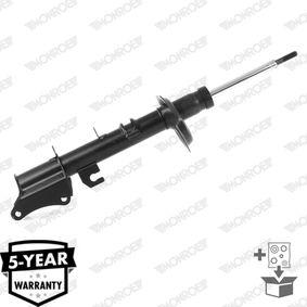 Stoßdämpfer MONROE Art.No - E1261 OEM: 1J0512011BR für VW, AUDI, SKODA, SEAT kaufen