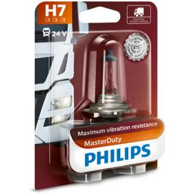 2906779 for VOLVO, Bulb, spotlight PHILIPS (13972MDB1) Online Shop