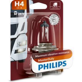 13342MDB1 Glühlampe, Fernscheinwerfer von PHILIPS Qualitäts Ersatzteile