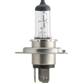 Glühlampe, Fernscheinwerfer PHILIPS Art.No - 12342PRBW OEM: 71741900 für FIAT kaufen