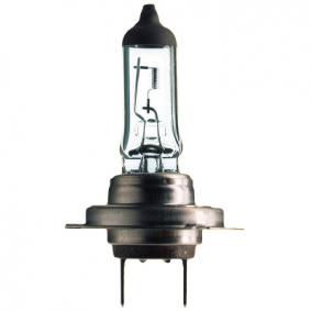 PHILIPS 12972PRBW Glühlampe, Fernscheinwerfer OEM - N400809000007 MERCEDES-BENZ, SMART günstig