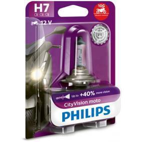 Glühlampe, Fernscheinwerfer 12972CTVBW Online Shop