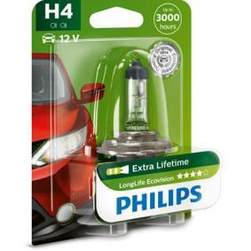 Glühlampe, Fernscheinwerfer 12342LLECOB1 Online Shop