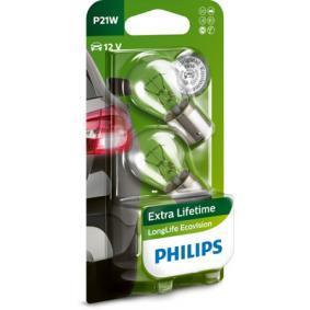 Крушка за светлини за движение назад 12498LLECOB2 PHILIPS