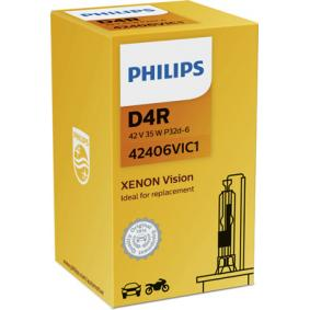 42406VIC1 Bulb, spotlight from PHILIPS quality parts