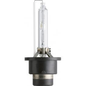 Glühlampe, Fernscheinwerfer PHILIPS Art.No - 85122XVC1 OEM: D2S für MERCEDES-BENZ kaufen