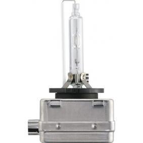 PHILIPS Lámpara, faro de carretera D1S (lámpara de descarga gaseosa), 35W, 85V 85415XVS1 en calidad original