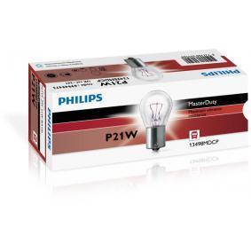 13498MDCP Glühlampe, Blinkleuchte von PHILIPS Qualitäts Ersatzteile