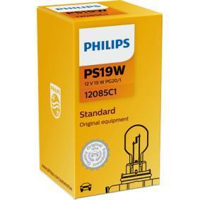 Крушка с нагреваема жичка, задни светлини за мъгла 12085C1 онлайн магазин