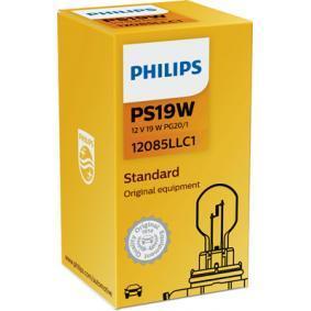 Крушка с нагреваема жичка, задни светлини за мъгла 12085LLC1 онлайн магазин