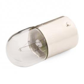 NARVA Крушка с нагреваема жичка, мигачи 17186