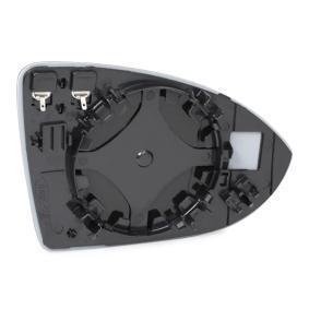5G0857521 für VW, SKODA, SEAT, Spiegelglas, Außenspiegel ALKAR (6471138) Online-Shop