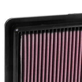 K&N Filters MAZDA CX-5 Filtro de aire (33-2480)