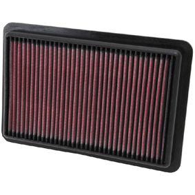 Filtro de aire K&N Filters (33-2480) para MAZDA CX-5 precios