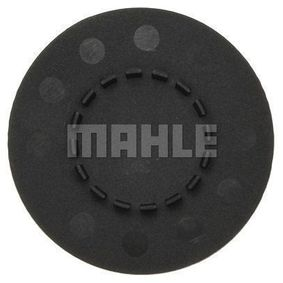 OX 787D MAHLE ORIGINAL Ölfilter - VW GOLF 02.2014