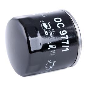 MAHLE ORIGINAL Ölfilter (OC 977/1) niedriger Preis