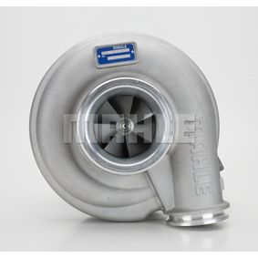 MAHLE ORIGINAL Pro-kit muelles deportivos (OC 593/3)