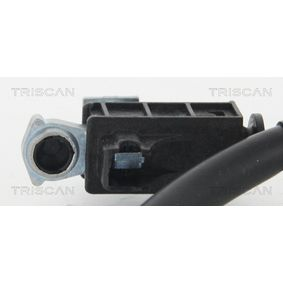 PUNTO (188) TRISCAN Cable manual transmission 8140 15706