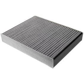 MAHLE ORIGINAL Filter, Innenraumluft (LAK 812) niedriger Preis