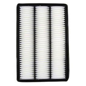MAHLE ORIGINAL Elemento filtro de aire (LX 2885)