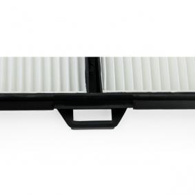 MAPCO Filter Innenraumluft 65618