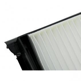 MAPCO Innenraumfilter (65618)