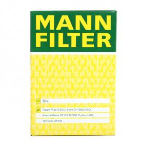 Brazo de limpiaparabrisas MANN-FILTER (HU 712/11 x) para FIAT BRAVA precios