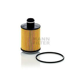 Brazo de limpiaparabrisas (HU 712/11 x) fabricante MANN-FILTER para FIAT BRAVO II (198) año de fabricación 09/2008, 163 CV Tienda online
