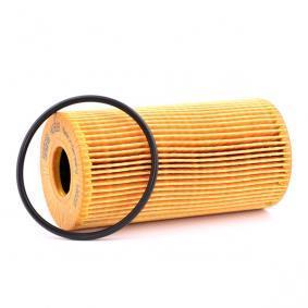 MANN-FILTER HU 618 x Oil Filter OEM - 6261840000 MERCEDES-BENZ, SMART cheaply