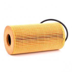 MANN-FILTER Oil Filter (HU 618 x) at low price