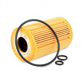 MANN-FILTER Oil Filter (HU 7008 z) at low price