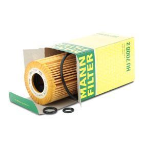 MANN-FILTER Oil Filter HU 7008 z