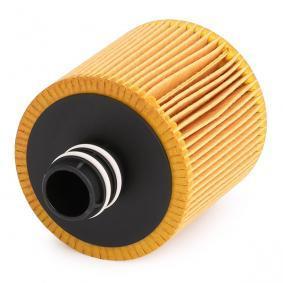 MANN-FILTER FIAT GRANDE PUNTO Sensor de desgaste de pastillas de frenos (HU 8006 z)