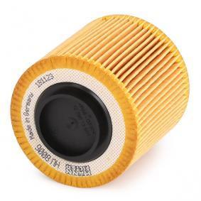 Sensor de desgaste de pastillas de frenos MANN-FILTER (HU 8006 z) para FIAT GRANDE PUNTO precios