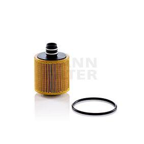 Sensor de desgaste de pastillas de frenos (HU 8006 z) fabricante MANN-FILTER para FIAT GRANDE PUNTO (199) año de fabricación 07/2008, 120 CV Tienda online