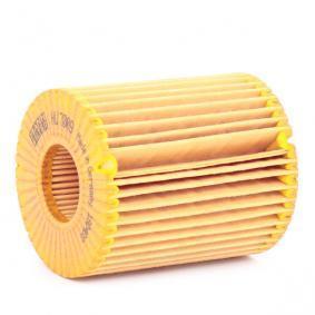MANN-FILTER Cables de encendido HU 7009 z
