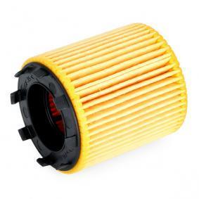 MANN-FILTER Sistema de ventilación del cárter HU 6007 x
