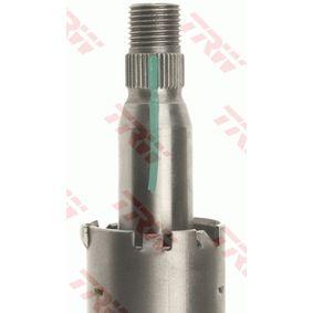 TRW JCR336 Lenksäule OEM - 51754448 ALFA ROMEO, FIAT, LANCIA, ALFAROME/FIAT/LANCI, DIPASPORT günstig