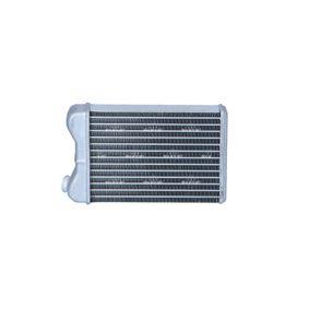 PUNTO (188) NRF Heat exchanger 54292