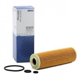2711840425 für MERCEDES-BENZ, SMART, Ölfilter MAHLE ORIGINAL (OX 183/5D1) Online-Shop