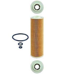 MAHLE ORIGINAL Ölfilter OX 183/5D1