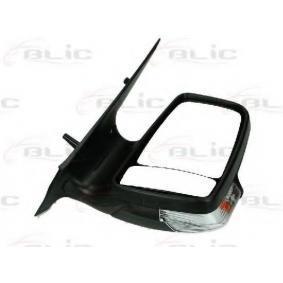 Außenspiegel BLIC Art.No - 5402-04-9292990 OEM: 9068104916 für VW, MERCEDES-BENZ kaufen