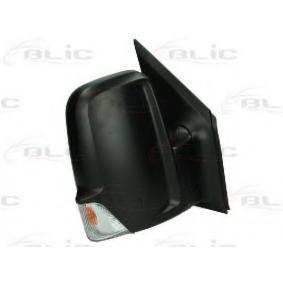 BLIC Außenspiegel 9068104916 für VW, MERCEDES-BENZ bestellen