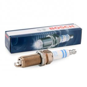 Spark Plug BOSCH Art.No - 0 242 236 593 OEM: 9091901237 for TOYOTA, LEXUS, WIESMANN buy