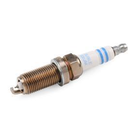 BOSCH Spark Plug 0 242 236 593